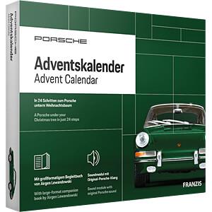 ADV20 67119-6 - Adventskalender 2020 - Porsche 911