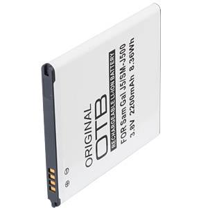 2200 mAh, Li-Ion für SAMSUNG Galaxy J5 SM-J500F FREI