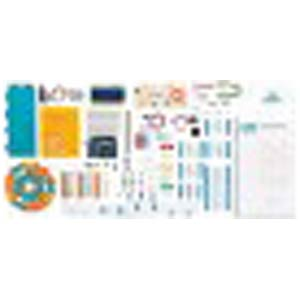 ARD KIT EXAM EN - Arduino - Starter Kit + Online Zertifikat (EN)