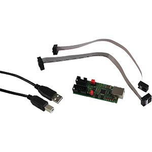 USB ISP programmer for all AVR controllers DIAMEX ERFOS-ISP-2