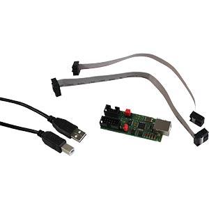 Programmer USB-ISP für alle AVR-Controller DIAMEX ERFOS-ISP-2