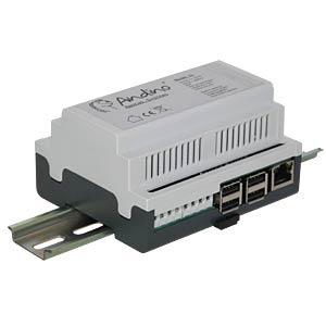ANDINO KIT - Andino X1 Kit vereint den Raspberry Pi & Arduino