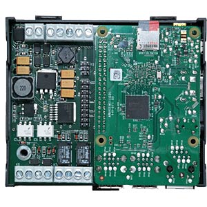 Andino X1 Kit vereint den Raspberry Pi & Arduino CLEAR SYSTEMS ANDINO X1 KIT