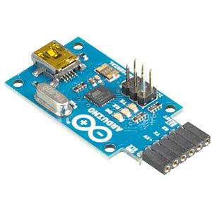 Arduino Shield - Konverter USB 2 auf Seriell ARDUINO A000107 (A000059)