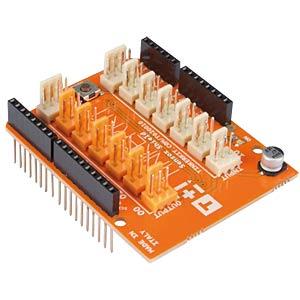 Arduino TinkerKit basic, 20-piece ARDUINO K000001