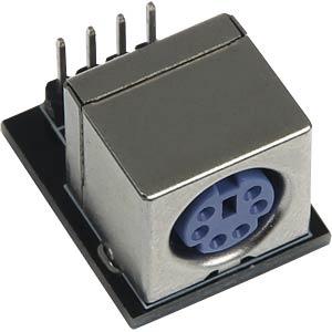 Arduino - PS2-Modul für Tastatur/Maus JOY-IT ARD-PS2