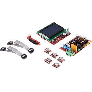 Arduino - 3D-Drucker Ramps Kit 1.4 JOY-IT ARD RAMPS-KIT1
