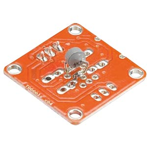 Arduino - TinkerKit Thermistor ARDUINO T000200