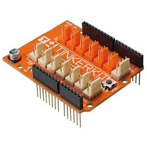 Arduino Shield - TinkerKit Sensor Shield V.2 ARDUINO T020010