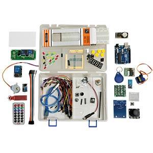 Das Allnet 4duino Starter-Kit ALLNET ARDDEVKIT1_V2