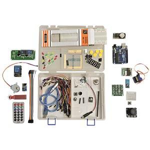 The Allnet Arduino Starter Kit ALLNET ARDDEVKIT1_V2