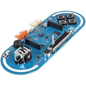 Arduino Esplora, ATmega32u4, Sensorik ARDUINO A000095