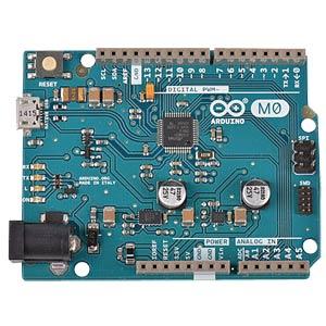 Arduino M0, 32 bit ARM Cortex M0+, USB ARDUINO A000103