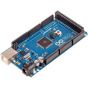 Arduino Mega 2560, ATmega1280, USB ARDUINO A000067