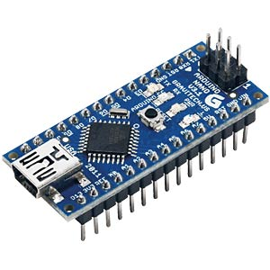 Arduino Nano 3.0, ATmega 328, Mini-USB ARDUINO A000005