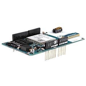 Arduino Shield - GSM v2, integrierte Antenne ARDUINO A000105