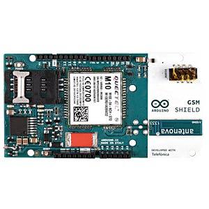 Arduino GSM Shield 2, integrierte Antenne ARDUINO A000105
