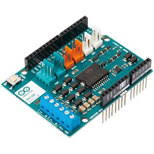 Stepper Board Bridge DC L298N Control Motor Dual H Driver