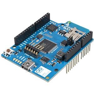 Arduino Shield WLAN, microUSB, microSD ARDUINO A000058