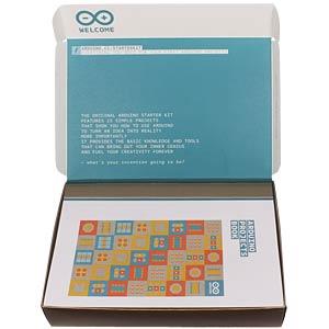 Grundlagen Arduino Verwendung, 225-teilig ARDUINO 978-3-645-65194-3