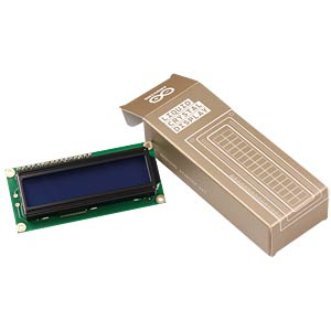 Grundlagen Arduino Verwendung, 225-teilig, EN ARDUINO K000007