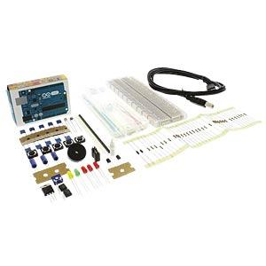 Ardunio Workshop-Kit with Arduino Uno Rev.3 ARDUINO A000010