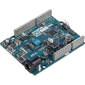Arduino M0 Pro, 32 bit ARM Cortex M0+, USB ARDUINO A000111