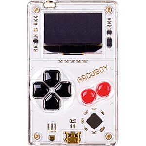 ARD ARDUBOY - Arduboy - Arduino kompatibles Miniaturspielsystem