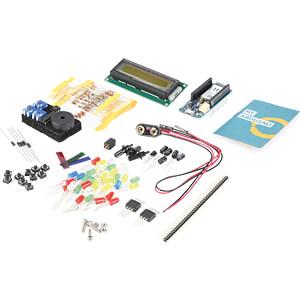 ARD BDL MKR IOT - Arduino MKR IoT Bundle inkl. Platine