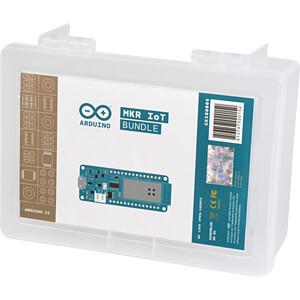 Arduino MKR IoT Bundle inkl. Platine ARDUINO GKX00006