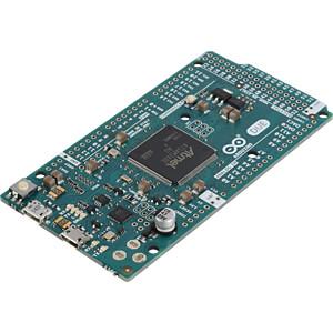 Arduino Due, AT91SAM3X8E, microUSB, ohne Steckverbinder ARDUINO A000056