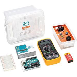 ARD KIT STUDENT - Arduino - Student-Kit für den Heimunterricht (EN)