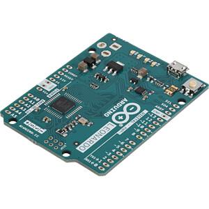 Arduino Leonardo, ATmega 32u4, USB, ohne Header ARDUINO A000052