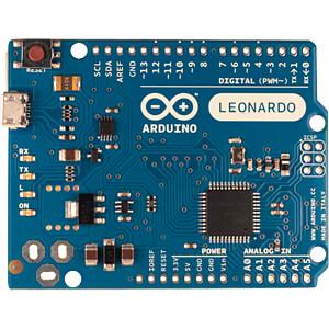 ARD LEONARDO WOH - Arduino Leonardo