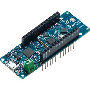Arduino MKR FOX 1200, SAMD21 Cortex-M0+ 32 bit ARM ARDUINO ABX00014