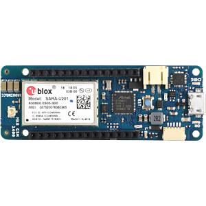 Arduino MKR GSM 1400, SAMD21 Cortex-M0+ 32 bit ARM ARDUINO ABX00018
