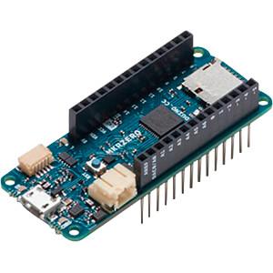 Arduino MKR Zero, SAMD21 Cortex-M0+ 32 bit ARM ARDUINO ABX00012