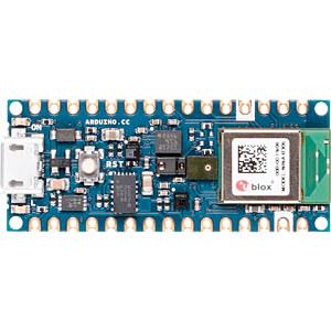 ARD NANO 33BLES - Arduino Nano 33 BLE Sense