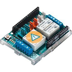 Arduino Shield - Relais 4 ARDUINO A000110