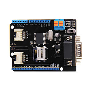 Arduino Shield - CAN-BUS v2 SEEED 103030215