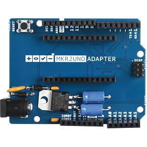 Arduino Shield - Adapter MKR zu Uno ARDUINO TSX00005