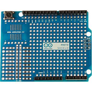 Arduino Shield - Proto Shield R3 ARDUINO A000077