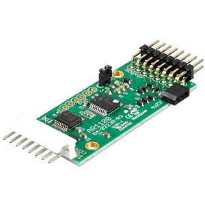 Resistive Touch Screen Controller MICROCHIP AR1100BRD