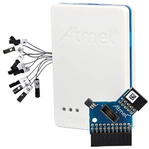 Debugger/Programmer for ARM Cortex-M ATMEL ATATMEL-ICE