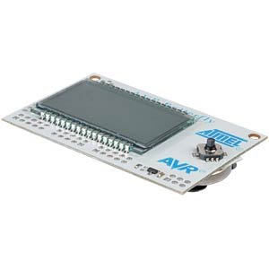 AT AVR BUTTERFLY - Atmel AVR Butterfly
