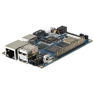 Banana Pi M3, 2GHz octa-core, 2GB DDR3, WIFI SINOVOIP BPI-M3