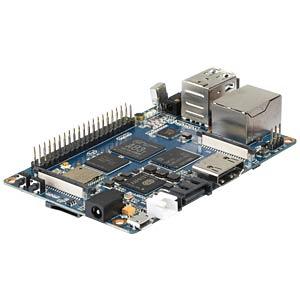 Banana Pi M3, 2 GHz Octa-Core, 2 GB DDR3, Wi-Fi SINOVOIP BPI-M3