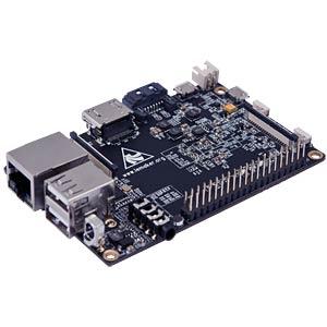 Banana Pi Pro, 1 GHz Dual, 1 GB DDR3, SATA, Wi-Fi LEMARKER BANANAPROBOARD