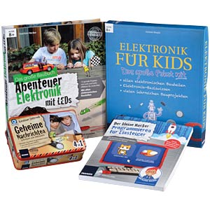 Bundle - Available only in German FRANZIS-VERLAG BDL FRANZIS 15 1