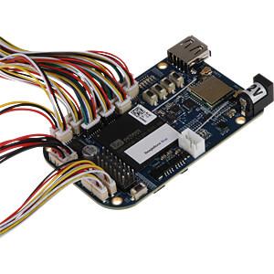 Entwicklerboards - Beaglebone Blue Kabelset JOY-IT CAB-BB-BLUE